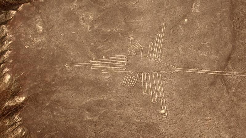 Nómadas - Nazca: las líneas de un misterio - 16/03/19 - Escuchar ahora