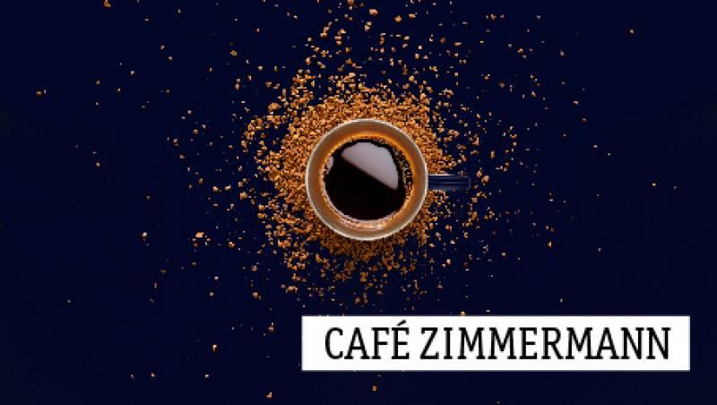 Café Zimmermann - Cuarteto núm. 2 de B. Smetana - 18/03/19 - escuchar ahora