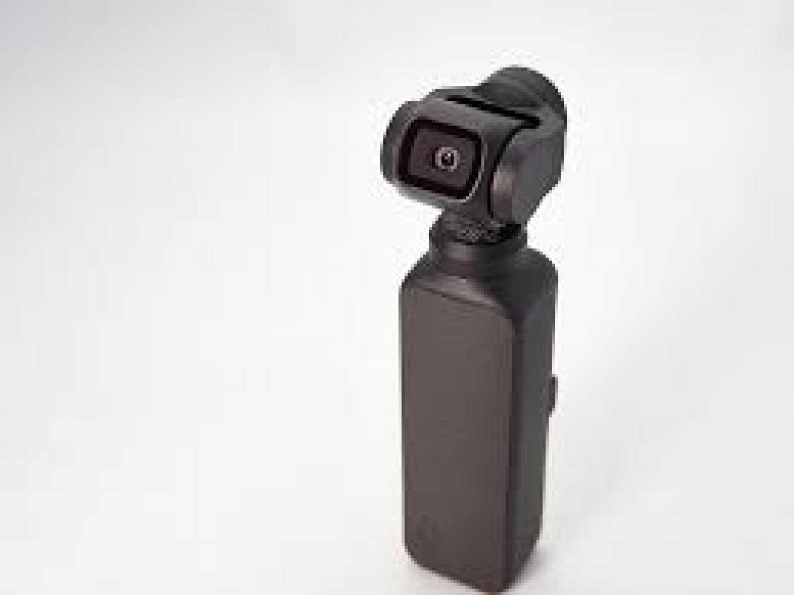 L'altra ràdio - Petita càmera amb estabilitzador mecànic