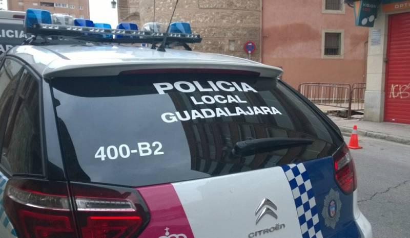 14 horas - Seis jóvenes, acusados de violar a una menor en Guadalajara - Escuchar ahora