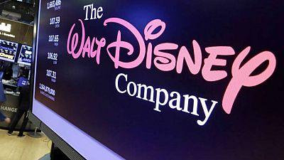 14 horas - Disney compra la 21st Century Fox por 71.300 millones de dólares - escuchar ahora