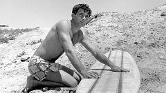 El sótano - Una tarde con Dick Dale; el rey de la guitarra surf - 20/03/19