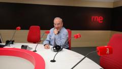 """Las mañanas de RNE con Íñigo Alfonso - Alfonso Guerra: """"La responsabilidad del Gobierno no se puede eludir, y tendrá que actuar"""""""