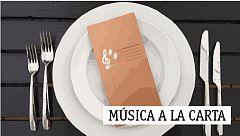 Música a la carta - Primavera, poesía, pintura y Bach - 21/03/19