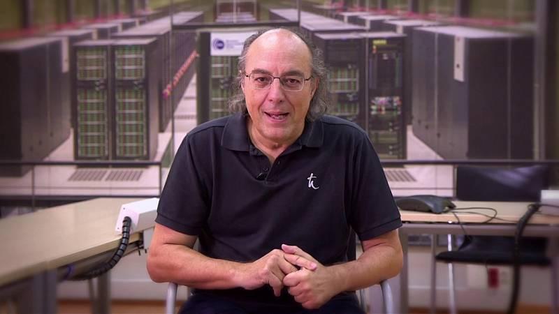 Entrevista con José Ignacio Latorre, Ética para máquinas - Escuchar ahora