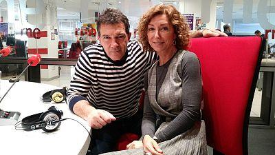 """De película - Especial De película en el Festival de Málaga y Antonio Banderas con """"Dolor y gloria"""" - 23/03/19 - escuchar ahora"""