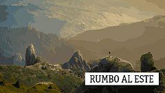 Rumbo al este - Milos Milivojevic: armonía para la vida - 24/03/19
