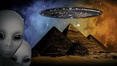 Espacio en blanco - El misterio de Cerler - 24/03/19