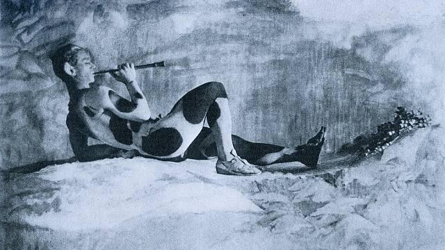 DEBUSSY: Preludio a la siesta de un fauno