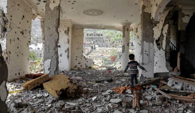 14 horas - Yemen, cuatro años de una guerra olvidada - Escuchar ahora