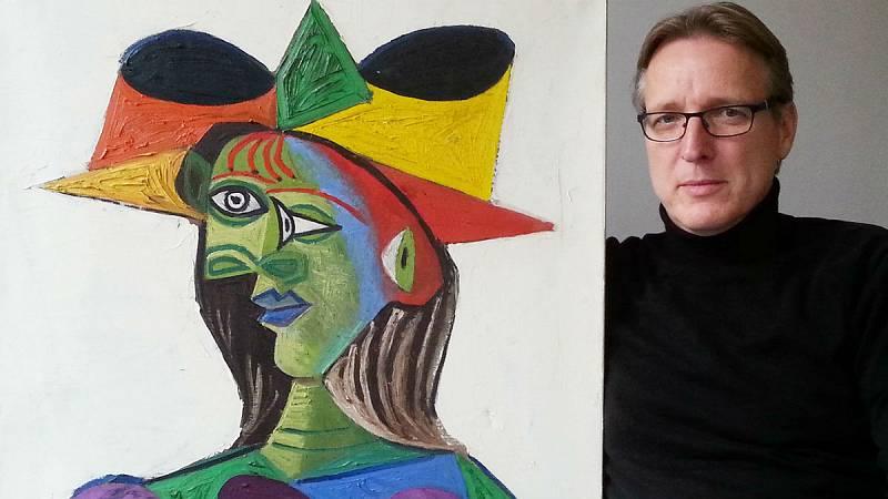 Boletines RNE - Localizado en Ámsterdam un cuadro de Picasso robado en 1999 - Escuchar ahora
