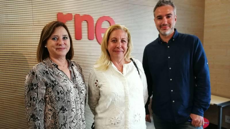 """25 años de Radio 5 - María Luisa Moreno exdirectora: """"Es una fórmula que nunca morirá"""" - Escuchar ahora"""