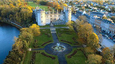 Nómadas - Kilkenny, ancestral este de Irlanda - 21/07/19 - Escuchar ahora