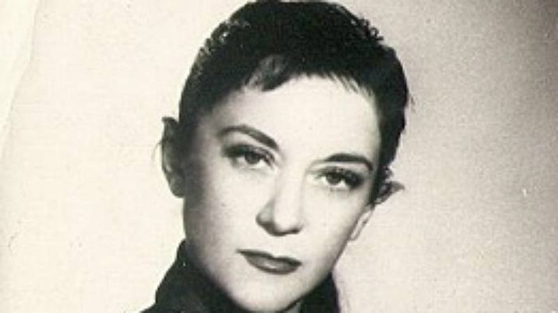 Mujeres malditas - María Casares - 27/03/19 - Escuchar ahora