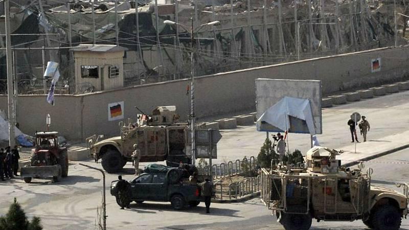 25 años de Radio 5 - Guerra contra los talibanes - Escuchar Ahora
