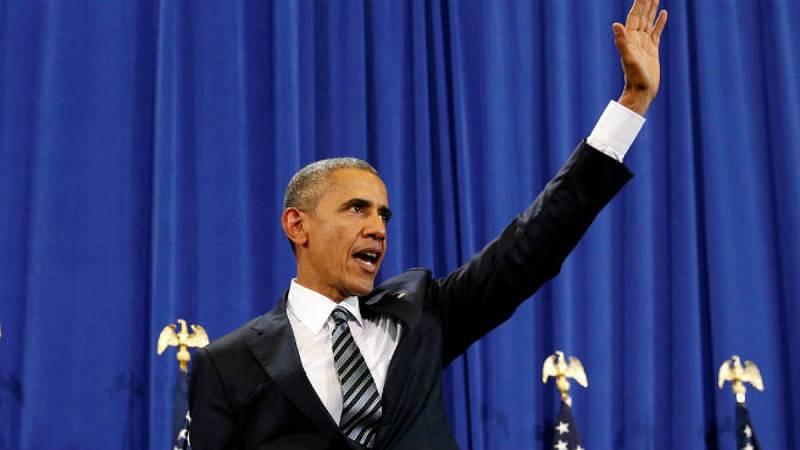 25 años de Radio 5 - Obama, primer presidente negro de los EEUU - Escuchar ahora