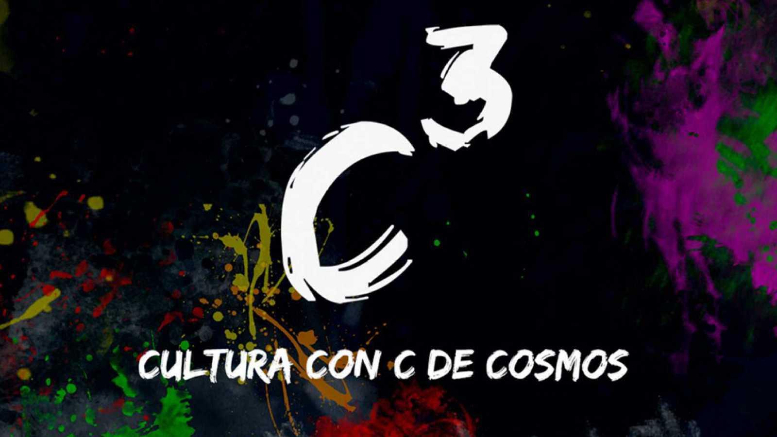 C3, una mirada al Cosmos a través del arte - Escuchar ahora