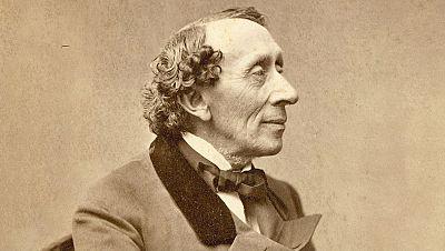 Las cuñas de RNE - Érase una vez... Hans Christian Andersen, en 'Memoria de delfín' - escuchar ahora
