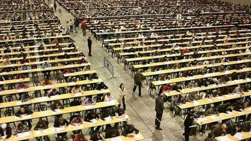 Todo Noticias - Mañana - Cómo afrontan los opositores los exámenes más importantes de sus vidas - Escuchar ahora