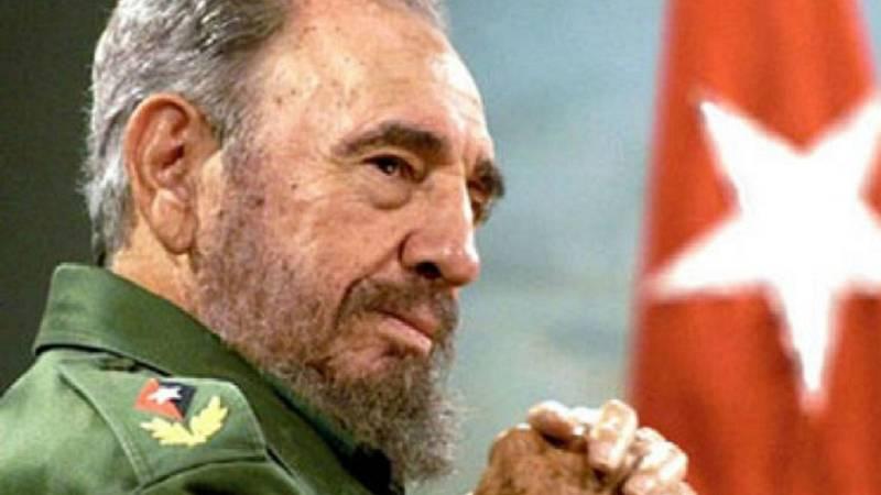 25 años de Radio 5 - Fidel Castro, líder de la revolución cubana - Escuchar ahora