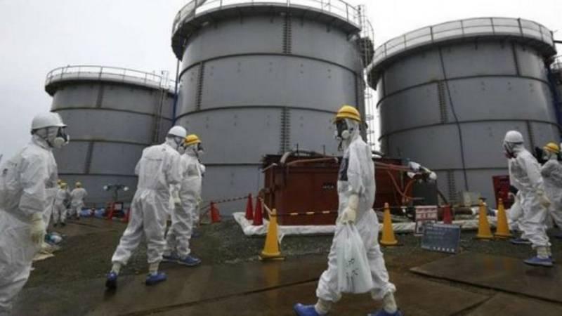 25 años de Radio 5 - Accidente nuclear de Fukushima - Escuchar ahora