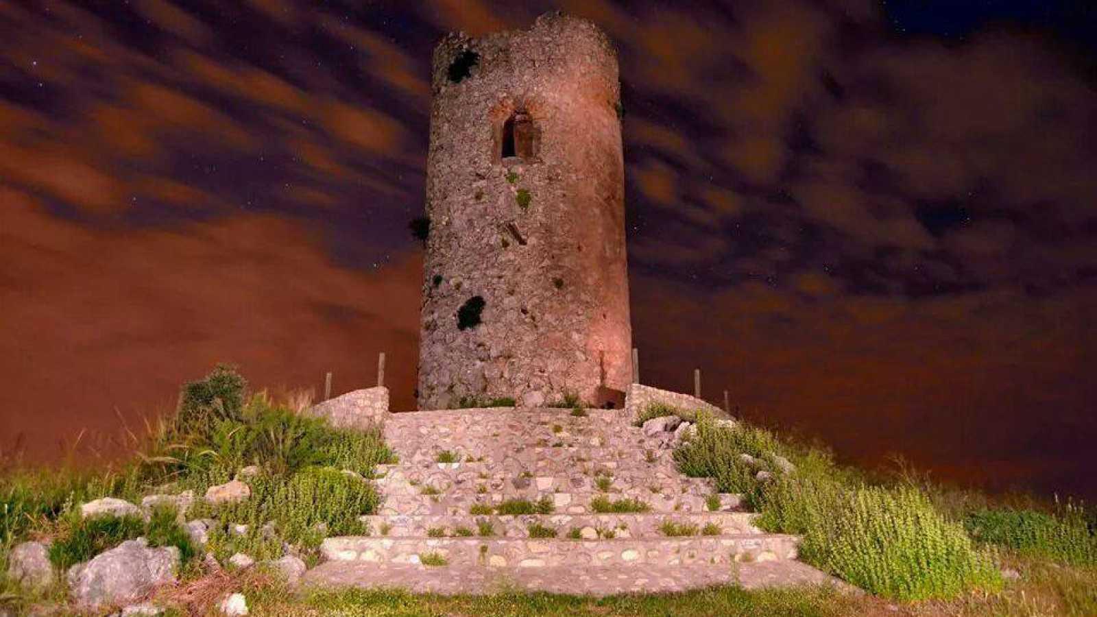 Caminantes - La atalaya de Cogollos Vega - 30/03/19 - Escuchar ahora