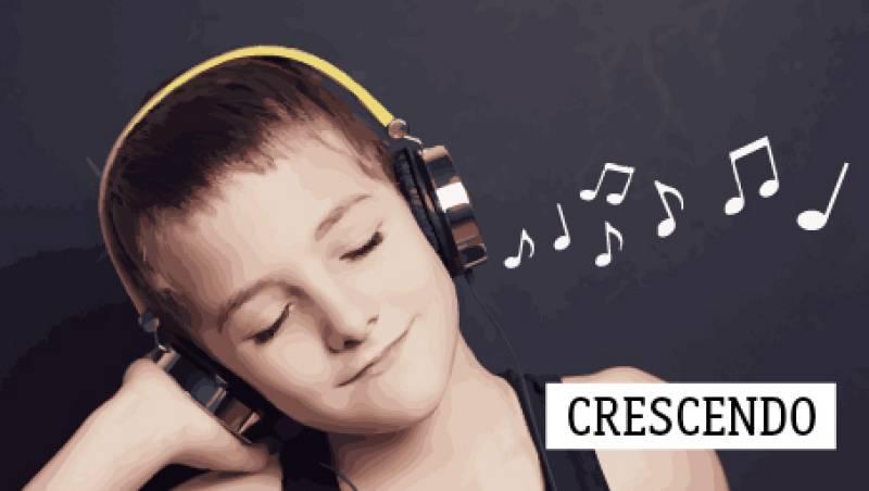 Crescendo - Mendelssohn: Sueño de una noche de verano - 30/03/19 - escuchar ahora