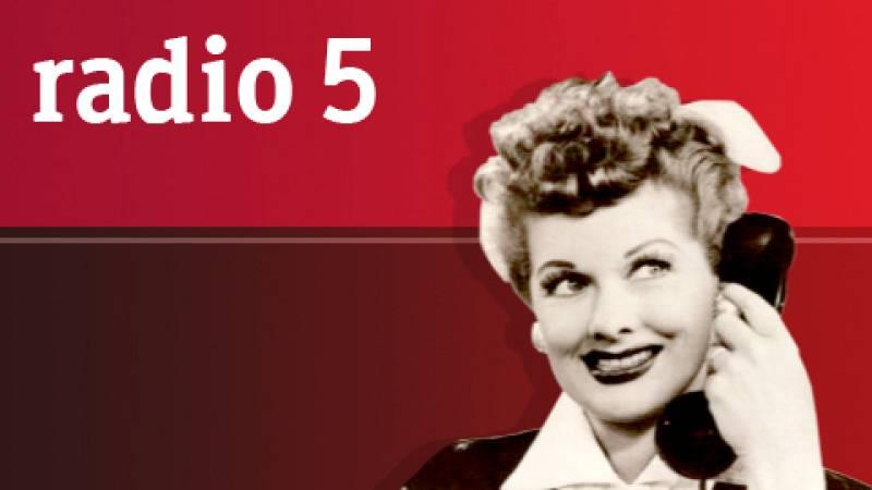 Wisteria Lane - La población avanzada de edad que convive con el VIH y su tratamiento - 31/03/19 - Escuchar ahora