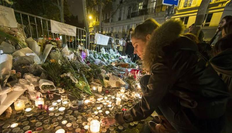 25 años de Radio 5 - Los peores atentados de la Historia de Francia - Escucha Ahora