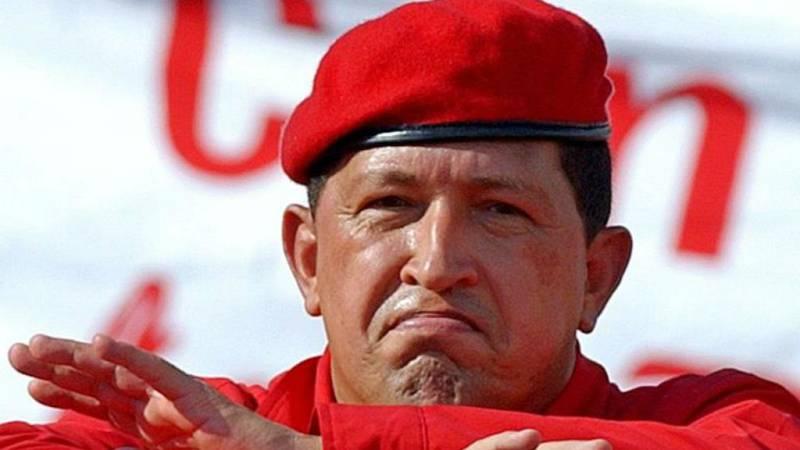 25 años de Radio 5 - Hugo Chávez, el padre de la revolución bolivariana - Escuchar ahora