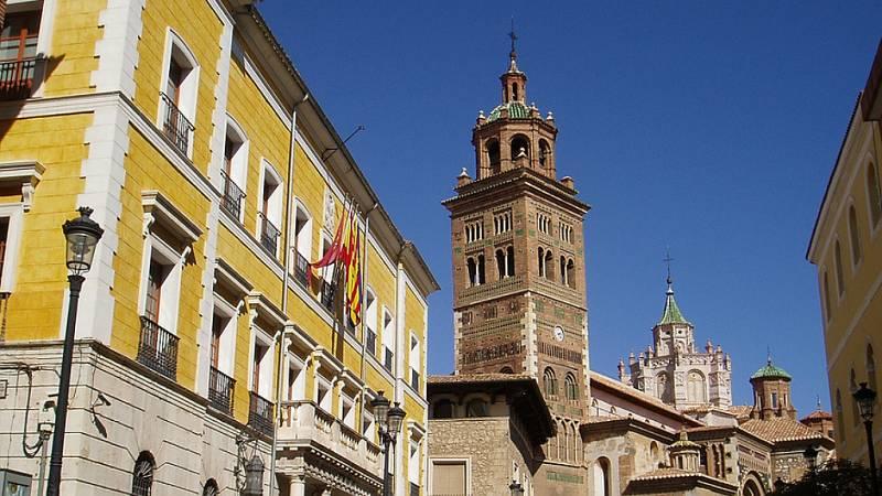 Reportajes Emisoras - Teruel - Geología, un recurso turístico - 01/04/19 - Escuchar ahora
