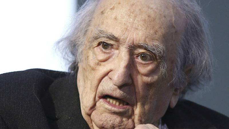 14 horas - Muere Rafael Sánchez Ferlosio, uno de los grandes de la literatura española - Escuchar ahora