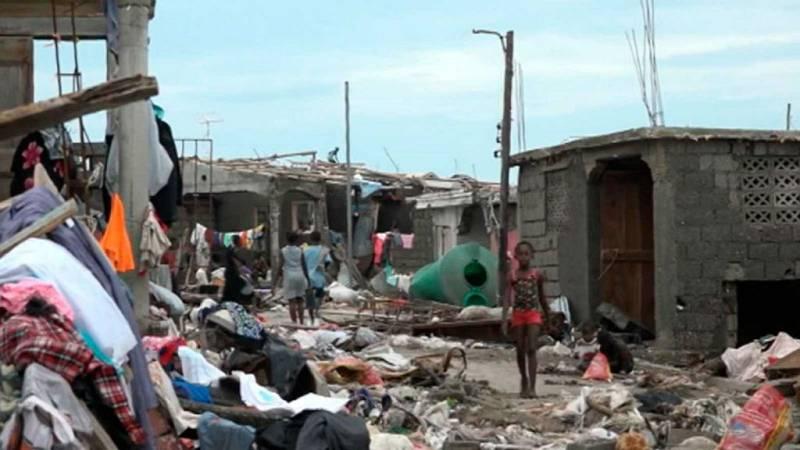 25 años de Radio 5 - El terremoto de Haití