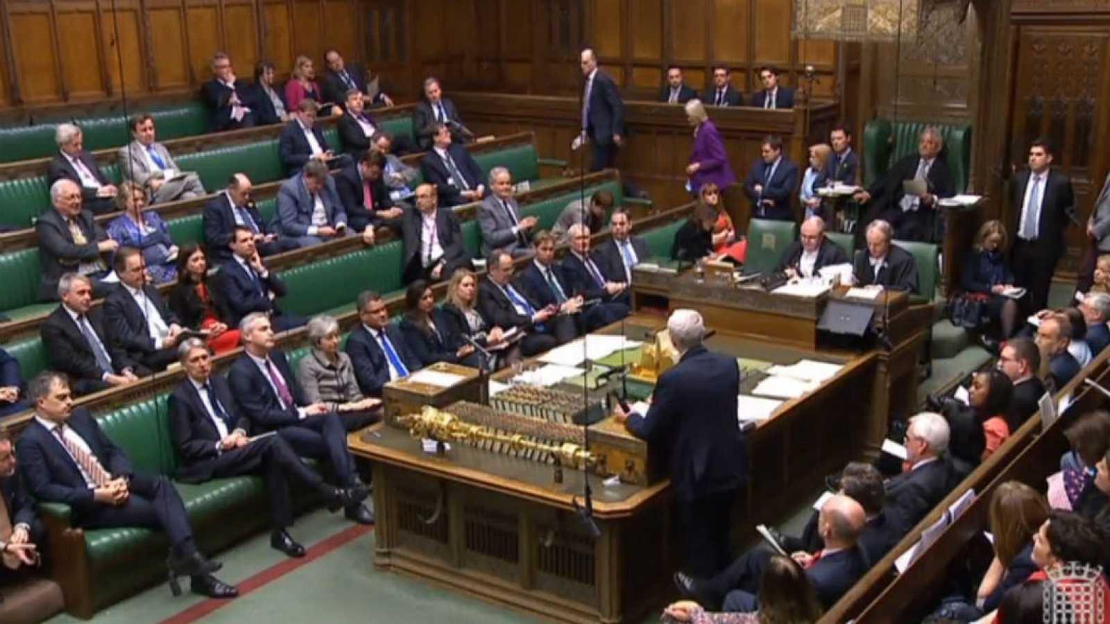 Las mañanas de RNE con Íñigo Alfonso - El Parlamento británico vuelve a rechazar las alternativas de May