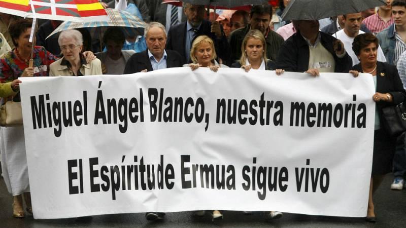 25 años de Radio 5 - El asesinato de Miguel Ángel Blanco - Escuchar ahora