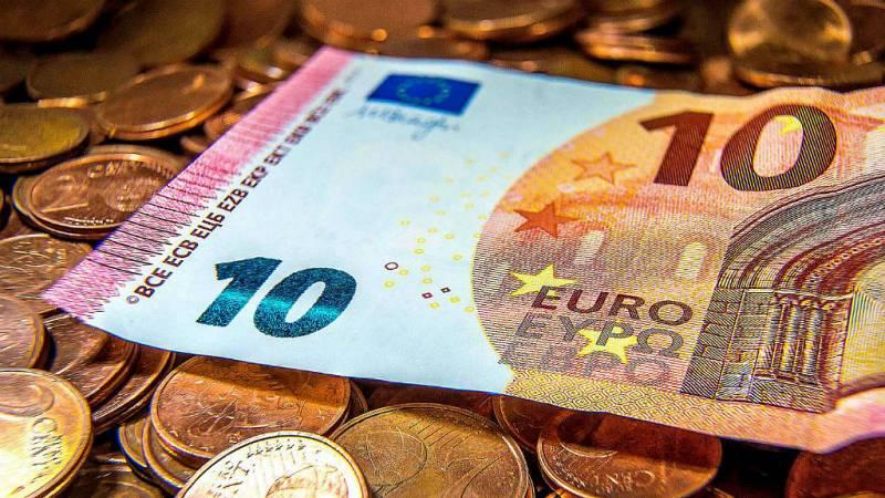 España se incorpora al euro - Escuchar ahora