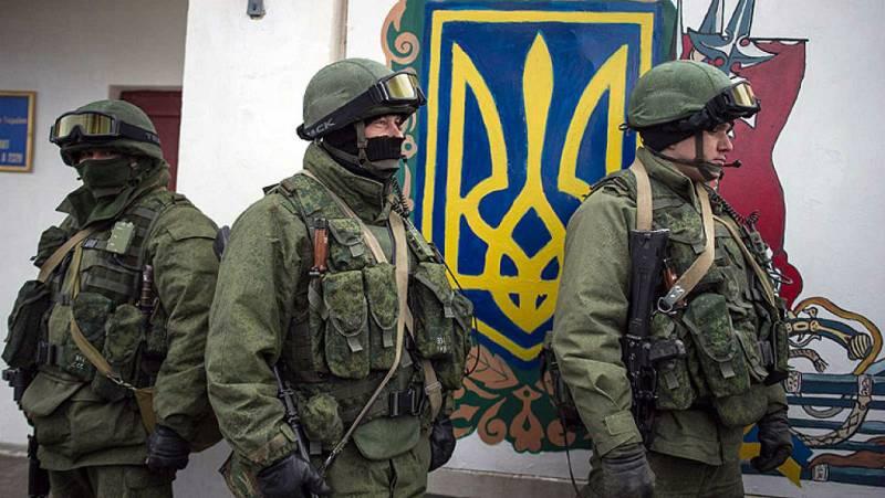 25 años de Radio 5 - La anexión rusa de Crimea - Escuchar ahora