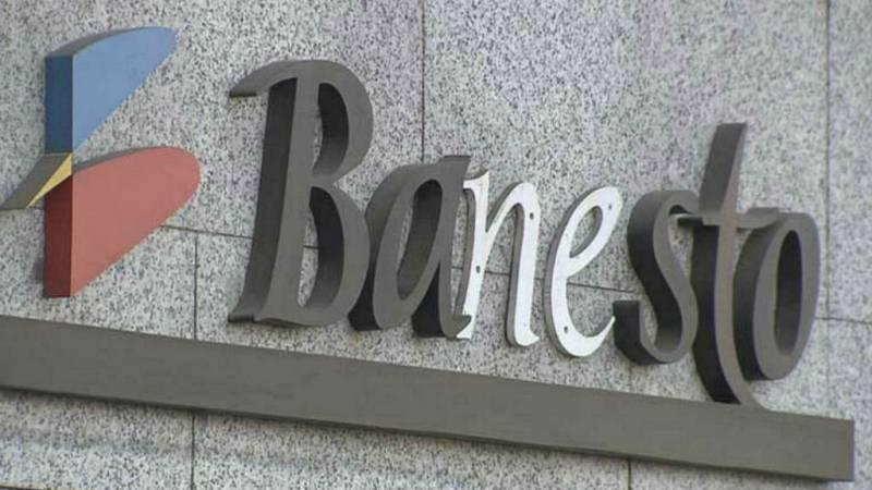El Santander se hace con Banesto - Escuchar Ahora