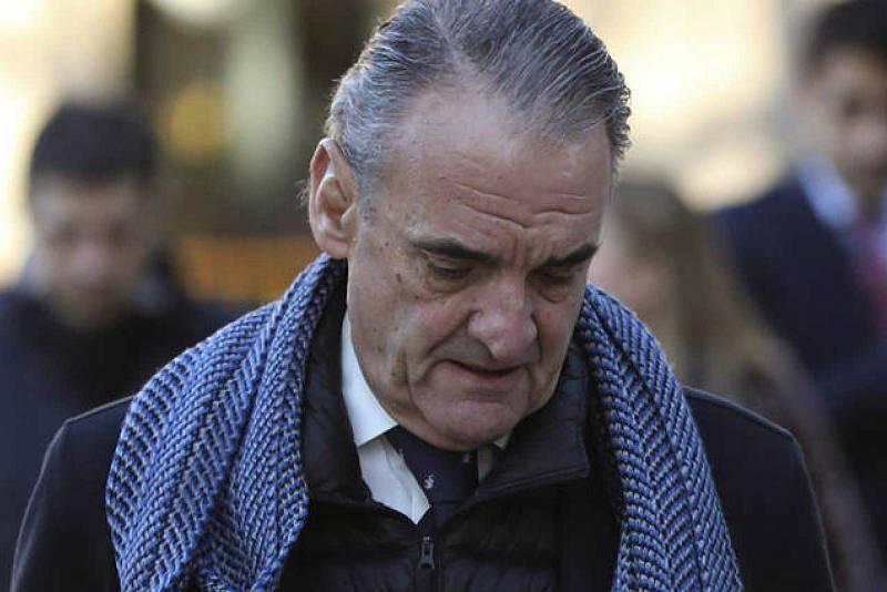 25 años de Radio 5 - Mario Conde ingresa en prisión - Escuchar Ahora