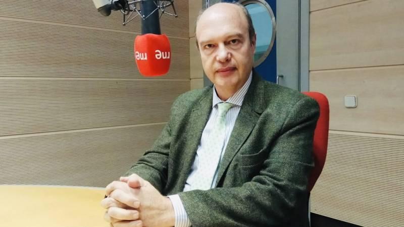 """Casa de la Moneda - Rafael Feria y Pérez - """"Clase magistral"""" - Escuchar ahora"""
