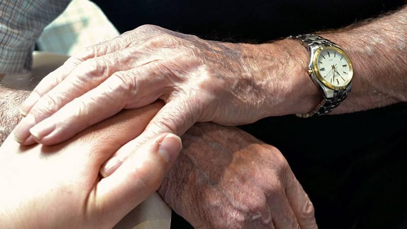 14 horas - La eutanasia en el Código Penal español - Escuchar ahora
