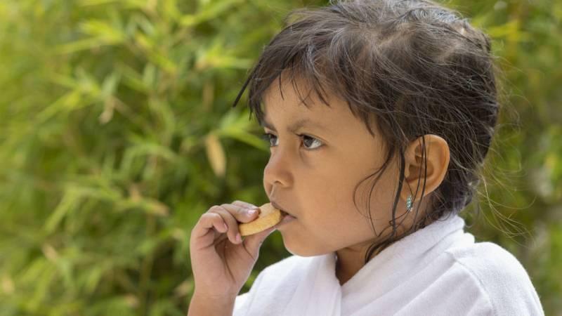 14 horas - UNICEF pide a los países que acojan a niños venezolanos que garanticen sus derechos - Escuchar ahora