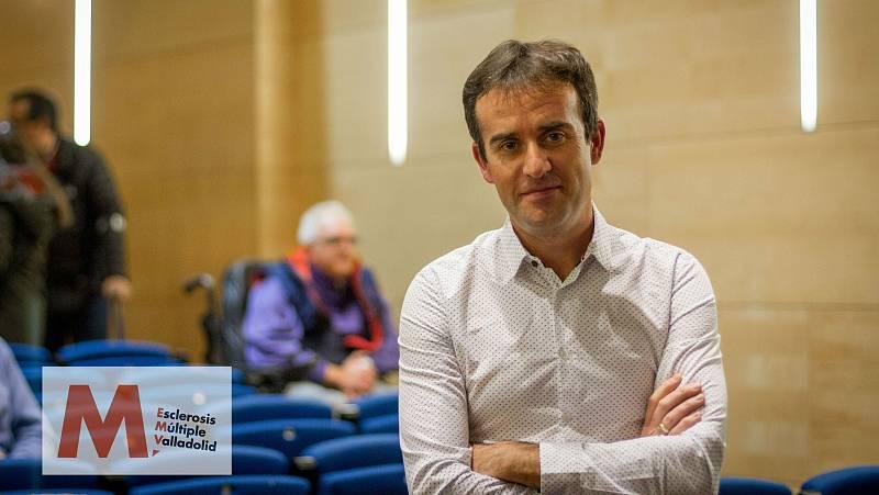"""El amplificador - Jorge Alonso y su documental """"La esclerosis múltiple: La ciencia como esperanza"""" - 7/04/19 - Escuchar ahora"""
