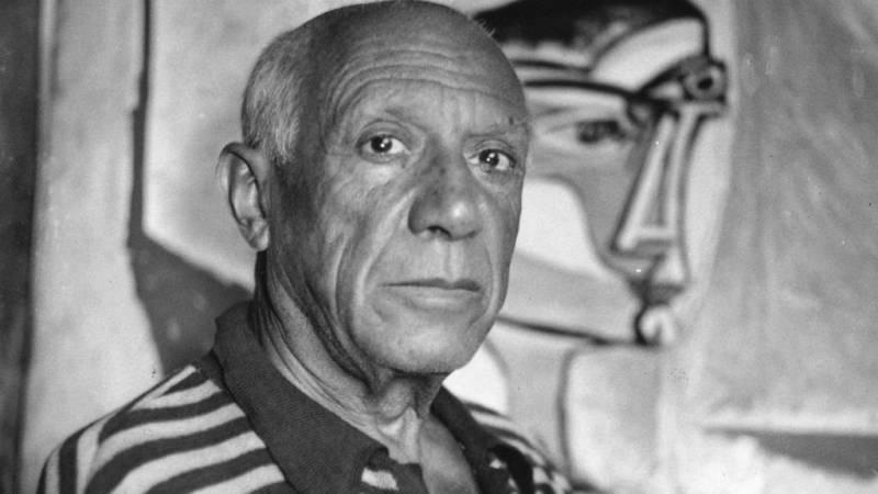 80 años de exilio: Picasso y el exilio - Escuchar ahora