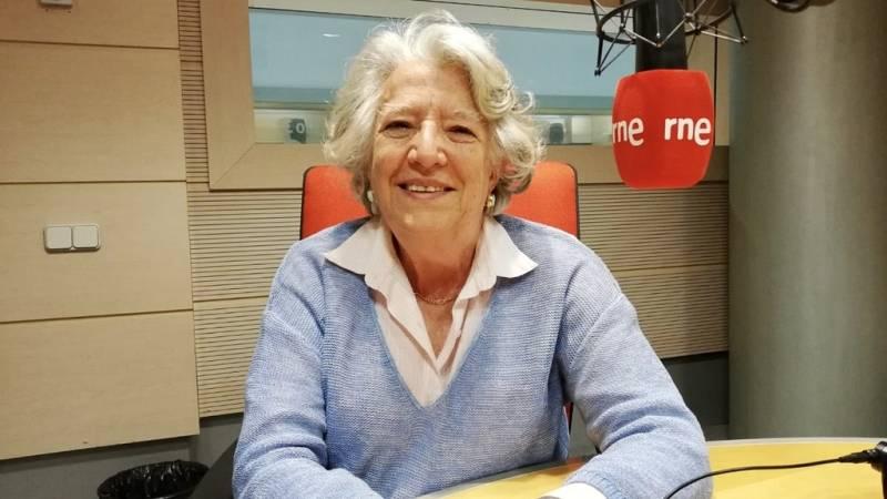 Mª Ángeles Durán, Premio Nacional de Sociología 2018 - Escuchar ahora