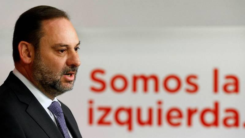 """Las mañanas de RNE con Íñigo Alfonso - José Luis Ábalos: """"El PP debe plantearse haber hecho necesarios los votos de EH Bildu - Escuchar ahora"""