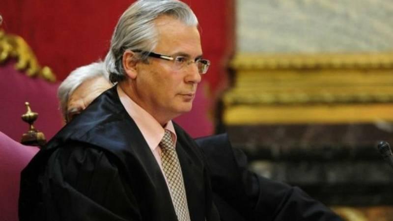 25 Años de Radio 5 - Baltasar Garzón, suspendido por el CGPJ - Escuchar ahora