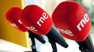 Boletines RNE - RNE gana 170.000 nuevos oyentes según el último EGM - Escuchar ahora