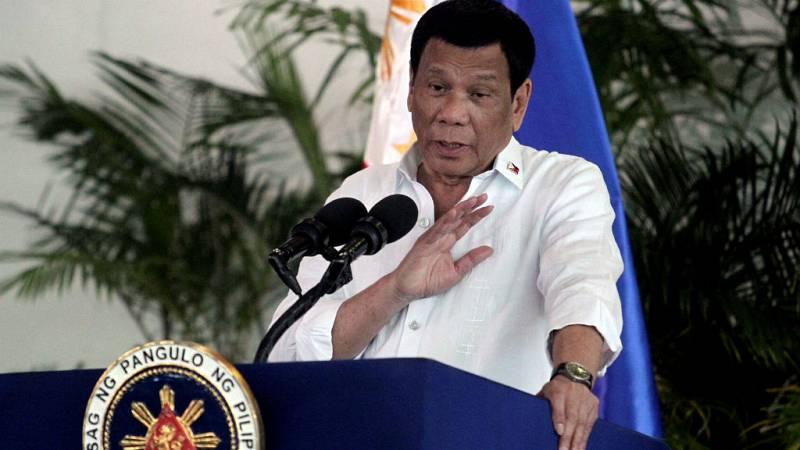 Todo Noticias - Mañana - Ponemos el foco en Filipinas y en el presidente Duterte - Escuchar ahora
