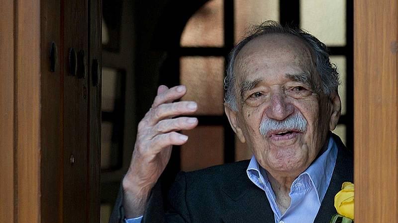 25 años de Radio 5 - La muerte de Gabriel García Márquez - Escuchar ahora